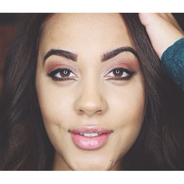 Hey beauties! My tutorial ft @gorgeouscosmeticsofficial went up a couple of days ago! link is in profile!